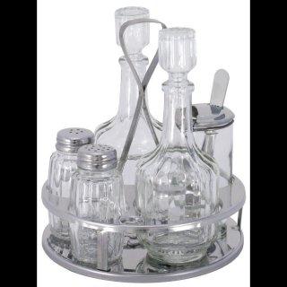Ersatzflasche für Menage 126