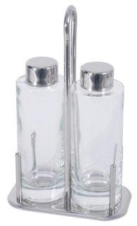 Ersatzglas komplett für Öl